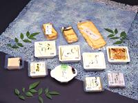 おぼろ豆腐セット